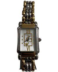 Balmain Watch - Metallic