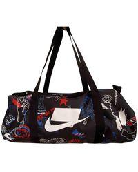 Nike Sac de voyage - Multicolore