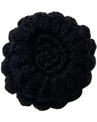 Marni Broche negro