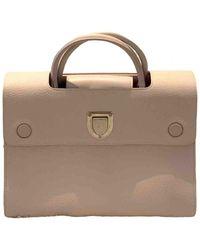 Dior Ever Leather Handbag - Pink