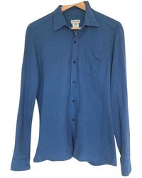 Dries Van Noten Shirt - Blue
