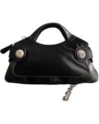 Tod's - Lizard Mini Bag - Lyst