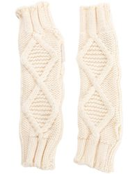 Moncler - Pre-owned Mittens - Lyst