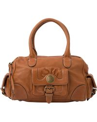 Marc By Marc Jacobs - Leather Bag - Lyst
