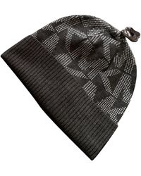Michael Kors Gray Viscose Hats
