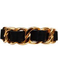 Chanel Armbänder - Mehrfarbig
