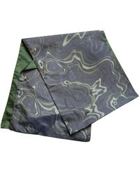 Marc Jacobs - Multicolour Synthetic Scarves - Lyst