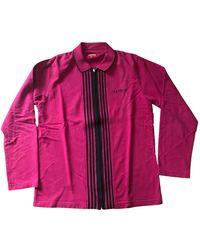 Supreme T-shirts - Pink