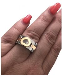 Chopard Pink Gold Ring