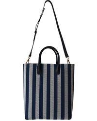 Mansur Gavriel Handtaschen - Blau