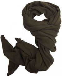 Michael Kors - Pre-owned Cashmere Scarf - Lyst