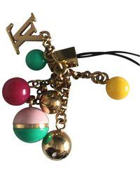 Louis Vuitton Accesorios para móvil - Multicolor