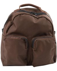 Yeezy Brown Synthetic Bag