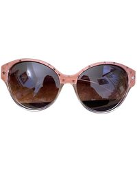 Marc By Marc Jacobs Sunglasses - Pink