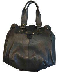 Étoile Isabel Marant - Leather Crossbody Bag - Lyst