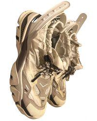 CALVIN KLEIN 205W39NYC Sneakers - White