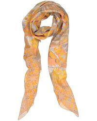 Matthew Williamson - Multicolour Cotton Scarves - Lyst