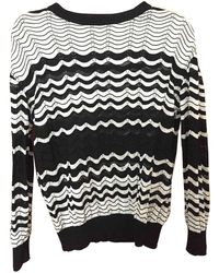 M Missoni Knitwear - Black