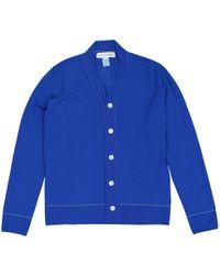 Comme des Garçons - Wool Knitwear & Sweatshirt - Lyst