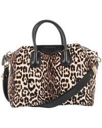 8551b522330d Blugirl Blumarine Borsa Style Women s Bag In Beige in Natural - Lyst