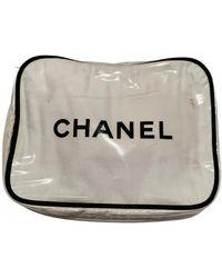 Chanel Vanity - Weiß