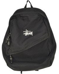 Stussy Small Bag - Black