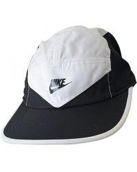 Nike Berretto - Bianco