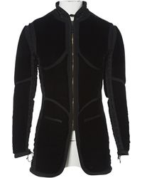 Jean Paul Gaultier - Short Vest - Lyst