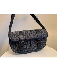 Dior Cloth Small Bag - Multicolour