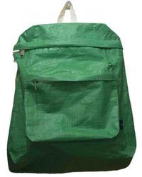 Comme des Garçons Backpack - Green
