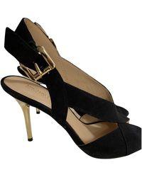 Michael Kors Sandals - Black