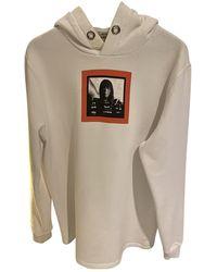 Givenchy Sweatshirt - Weiß