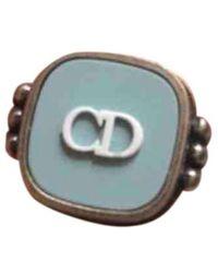 Dior - Anello Monogramme - Lyst