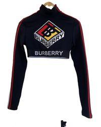Burberry Jumper - Black
