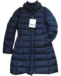 Herno Puffer - Blue