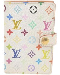 Louis Vuitton - Pre-owned Diary - Lyst