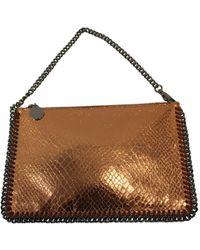 Stella McCartney - Pre-owned Falabella Handbag - Lyst