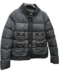 Moncler - Classic Wool Puffer - Lyst