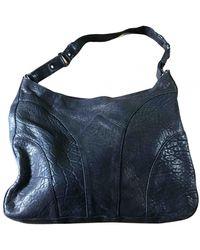 Zadig & Voltaire Leder Handtaschen - Schwarz