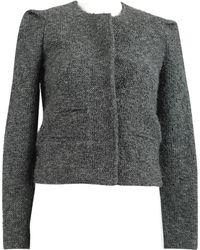 IRO - Wool Jacket - Lyst