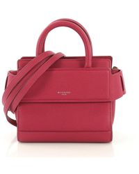 Givenchy - Horizon Pink Leather - Lyst