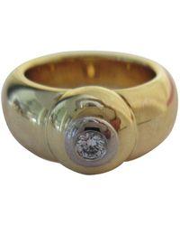 Chopard Gelbgold Ringe