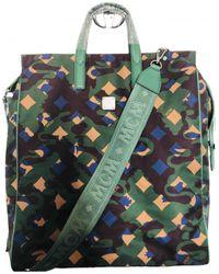 MCM Bag - Green