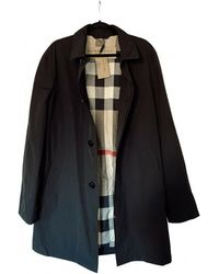 Burberry Trenchcoat - Black