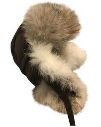 Canada Goose Cappello - Neutro