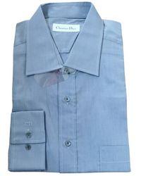 Dior Shirt - Grey
