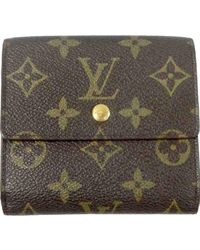 Louis Vuitton Cloth Small Bag Wallet & Case - Multicolour