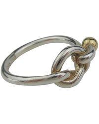 Tiffany & Co. Silber Ringe - Mettallic