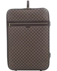 Louis Vuitton - Pre-owned Travel - Lyst