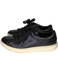Tom Ford Black Leather